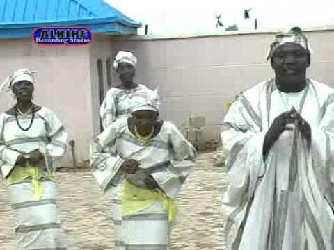 MUSIC: Baba Minin - Egi Kakanda (Nupe Song)
