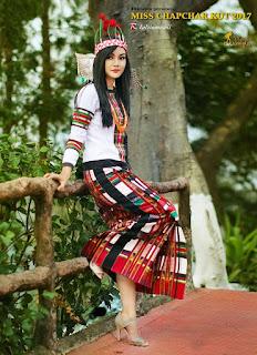 Miss Chapchar Kut  2018