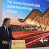 En la presentación del Plan Director del Aeropuerto Adolfo Suárez Madrid-Barajas 2017-2026