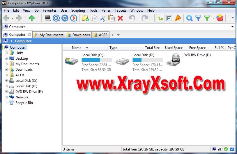 Xyplorer Scripts S