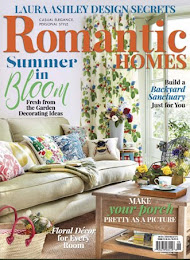 Featured in June 2016 Romantic Homes