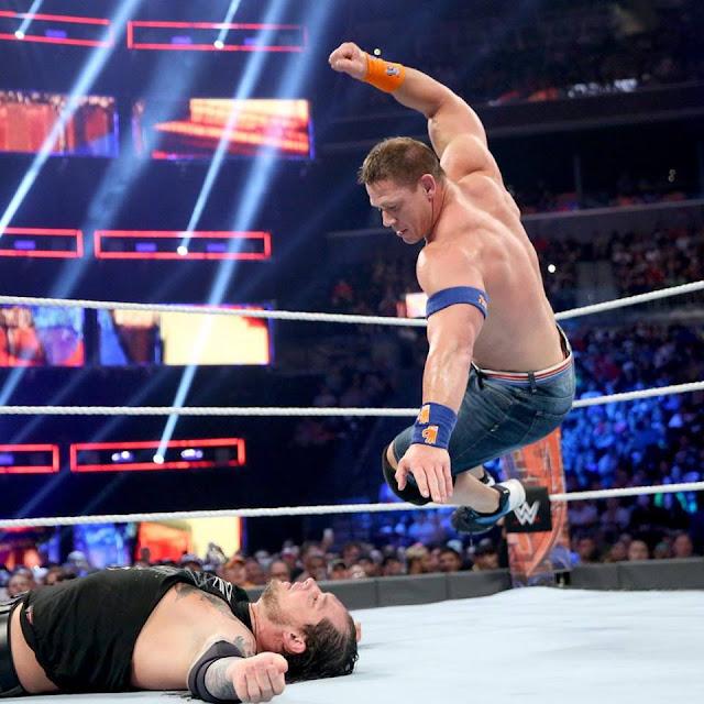 John Cena Clip Download