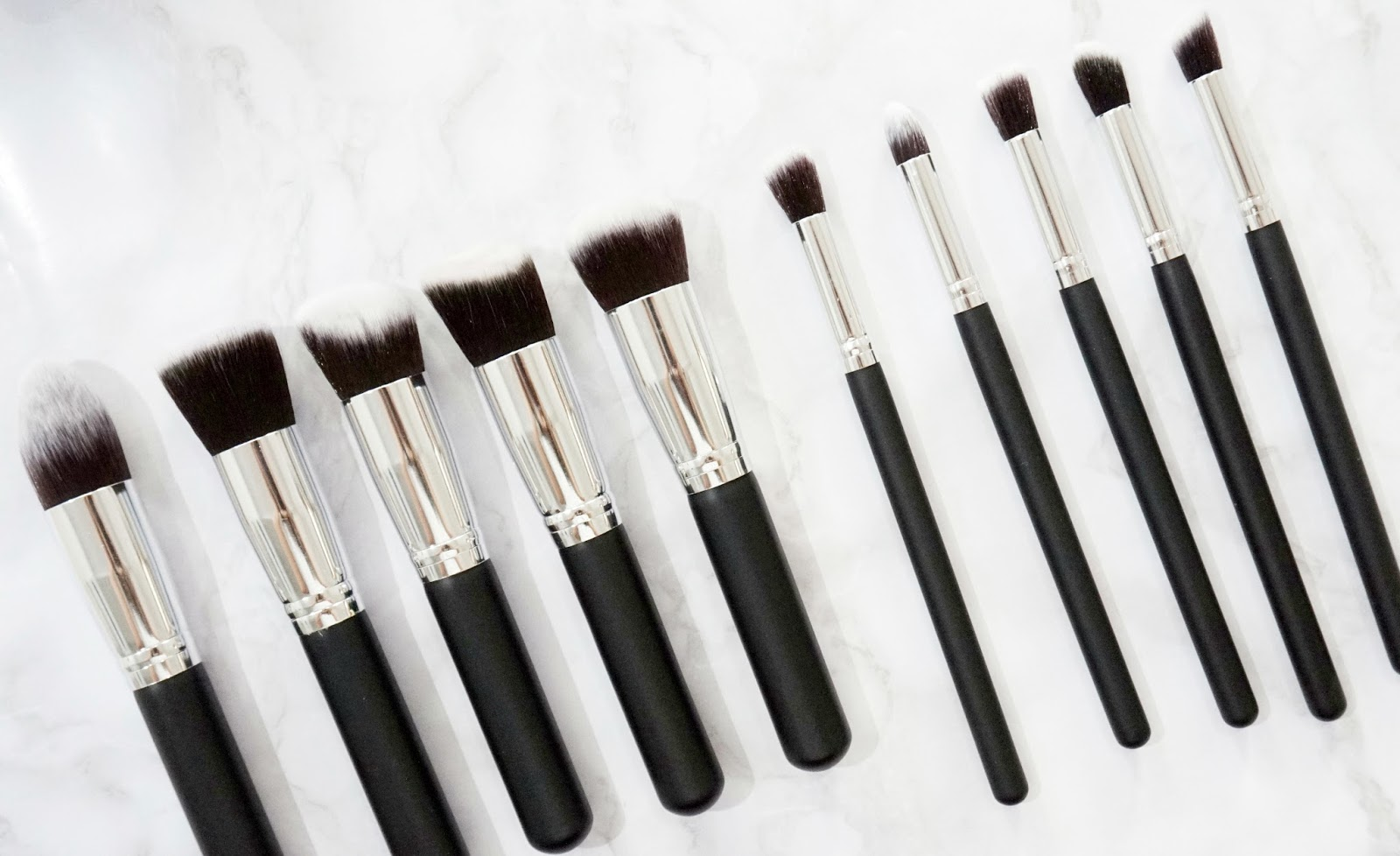 affordable brush set for beginners