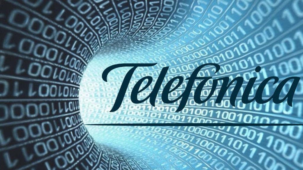 Telefónica lanzará Conexión Segura