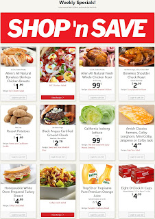 ⭐ Shop n Save Ad 9/26/19 ✅ Shop n Save Circular September 26 2019