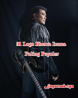 31 Koleksi Lagu Lawas Rhoma Irama Mp3 Full Album Paling Populer Dan Paling Top