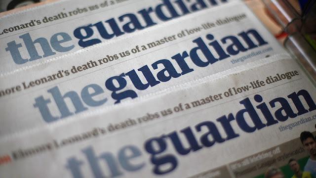 """Acusan a """"The Guardian"""" de manipular una entrevista a Assange"""
