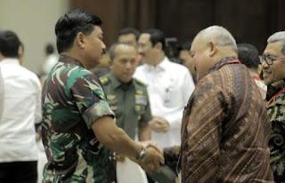 Pemda Harus Punya Peran Sentral Dalam Menjaga Indonesia