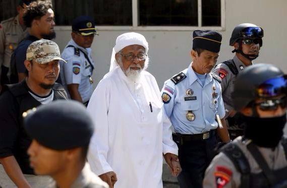 Keluarga Ustadz Abu Bakar Ba'asyir Tepis Berita Hoax yang Beredar di Medsos