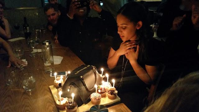 Marc Jacobs bag purse birthday cake jellybeantrail