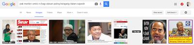 Adakah Babab Dot Net yang Bersalah atau Perancang Umno Yang Merancang?