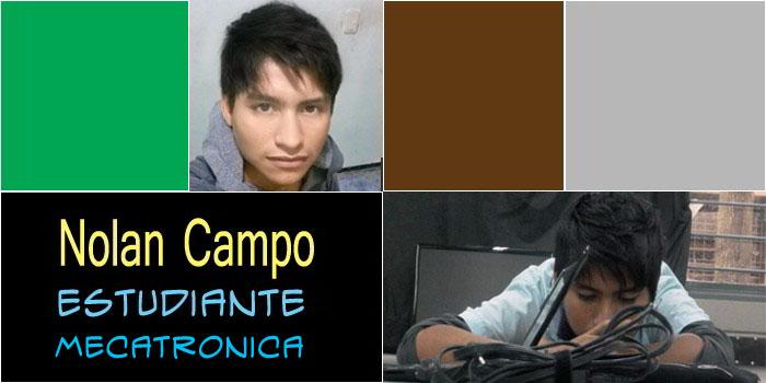 Nolan Campo Ortega - Mexico