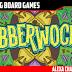 Jabberwocky Kickstarter Preview