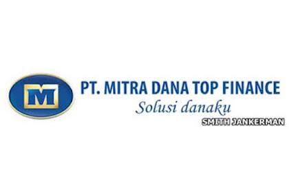 Lowongan Kerja Pekanbaru : PT. Mitra Dana Top Finance November 2017