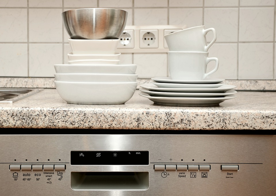 How To Make Your Dishwasher Live Longer
