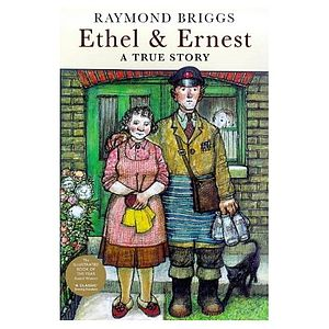 Image result for paul mccartney Ethel & Ernest