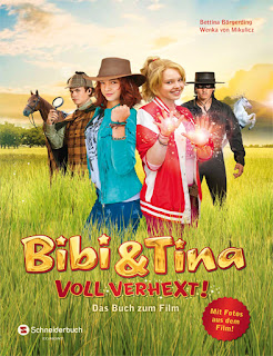 Bibi y Tina 2 (2014) | 3gp/Mp4/DVDRip Latino HD Mega