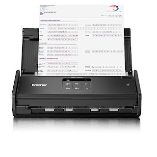 Download Scanner Driver Brother ADS-1100W