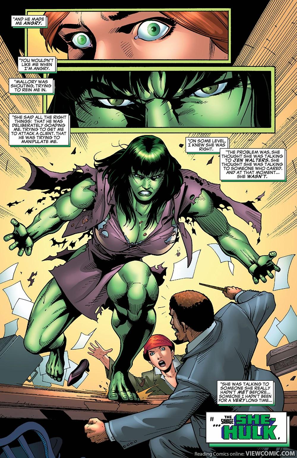 Hulk Online