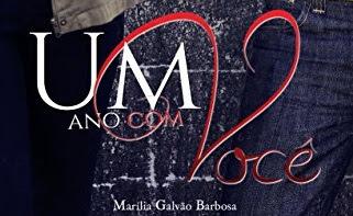 Um Ano Com Você - Marília Galvão Barbosa