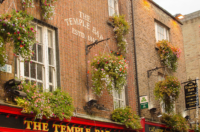 Temple Bar Dublin Irlanda