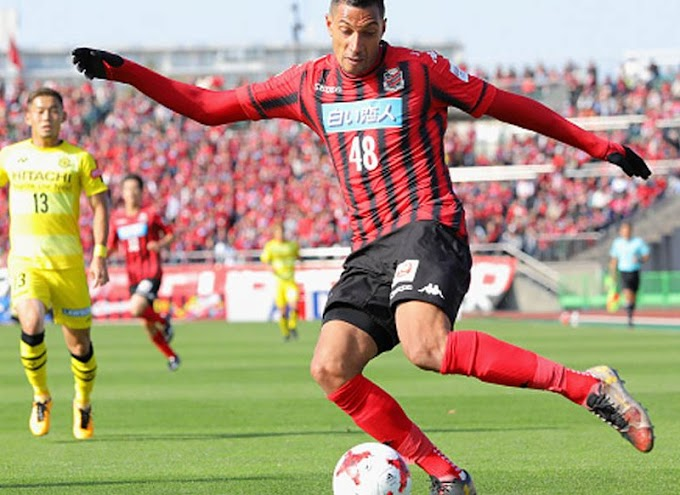 """Ignorant people in England and Europe always undermine the J League"