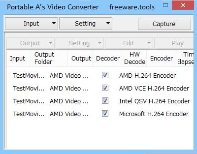 portable software  blogspot videos