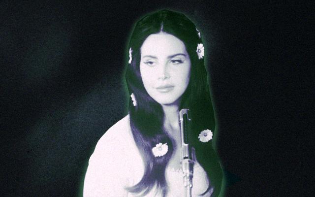 Resenha do quarto disco de Lana Del Rey, Lust for life