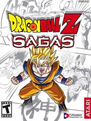 Dragon Ball Z: Sagas Highly Compressed PC Game Free Download