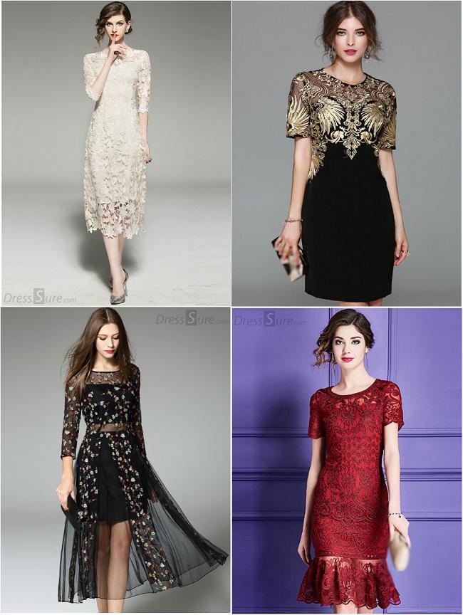 brands dresses