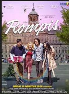 Film Rompis (2018) WEBDL Streaming Full Movie