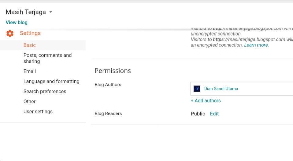Beradasar pengalaman pribadi yang tidak terlalu suka membaca basa busuk artikel Cara Mengatasi Email/Akun Tidak Bisa Masuk Blogger