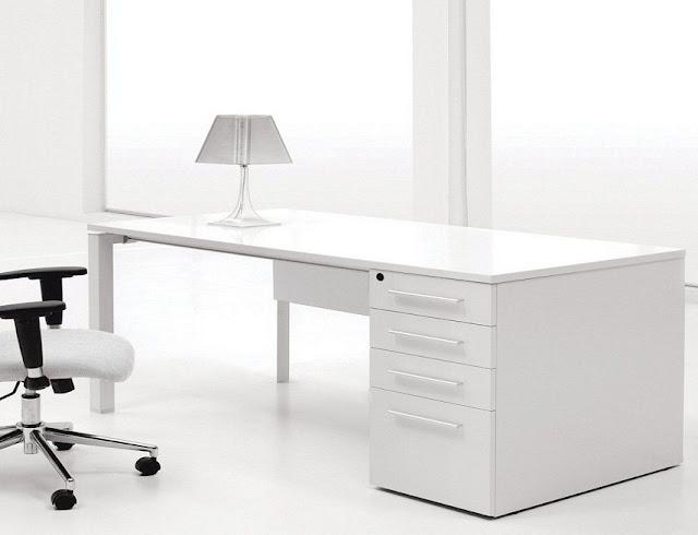best buying modern white gloss office furniture desk for sale