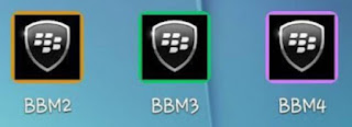 Download BBM, BBM2, BBM3 dan BBM4 Mod apk Versi 2.10.0.35 Terbaru