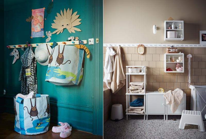 anteprim immagini catalogo IKEA 2019