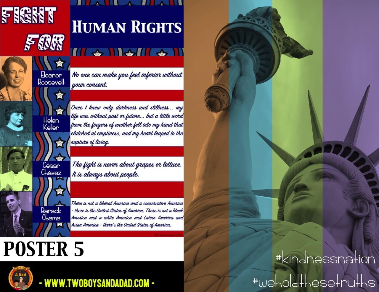 free teaching resource poster 5