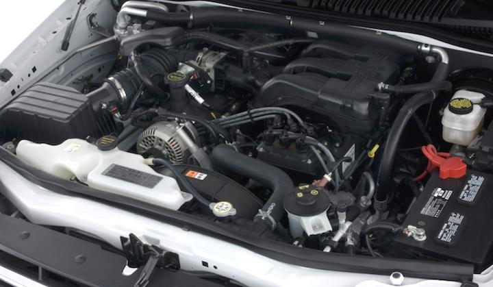 2019 Ford Explorer Sport Trac Adrenalin Specs