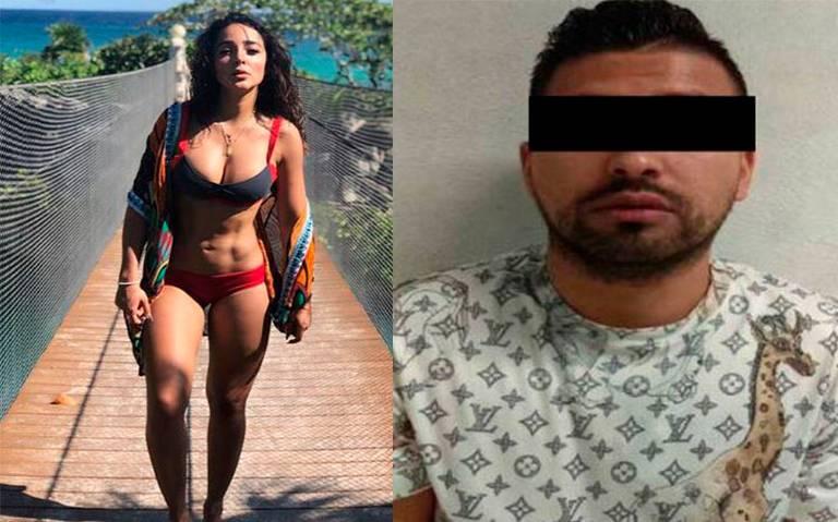 """Manelyk, de Acapulco Shore, mantenía una relación con """"El Pistache"""", líder de la Unión Tepito"""