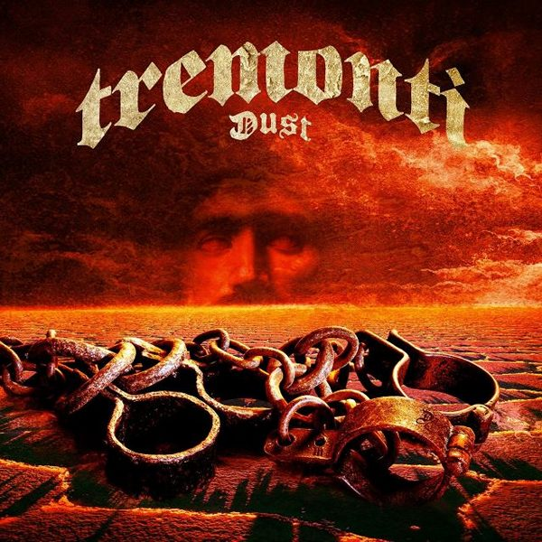 Guitar Maniacs: Tremonti - Dust - 2016