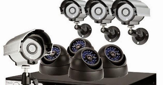 Harga Kamera CCTV Terbaru Desember 2018 - Januari 2019
