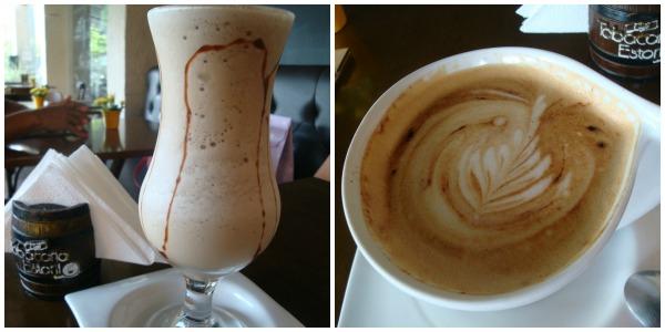 Caprichos by Neli, café com as amigas