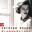 Niemandsland von Rhidian Brook | Rezension