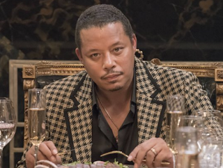 Lucious Lyon Empire Season 3 Light In Darkness