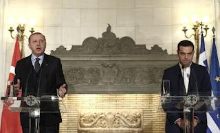 Αυταπάτες και ευφραντικές φαντασιώσεις τα περί ομαλών σχέσεων Ελλάδος-Τουρκίας