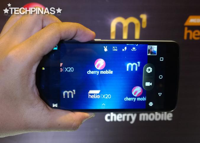 Cherry Mobile M1