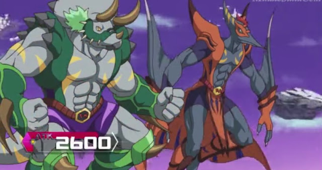 Yu-Gi-Oh! Vrains Episode 74 Subtitle Indonesia