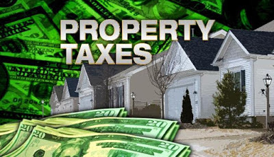 Property Taxes in Colorado How are they determined and what can I do about it?
