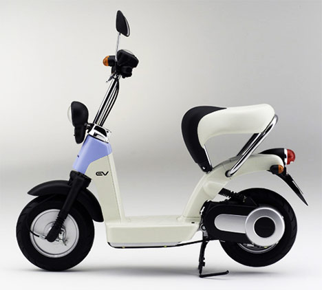 Parents Guide It Is Safe And Wise Buy Electric Moped