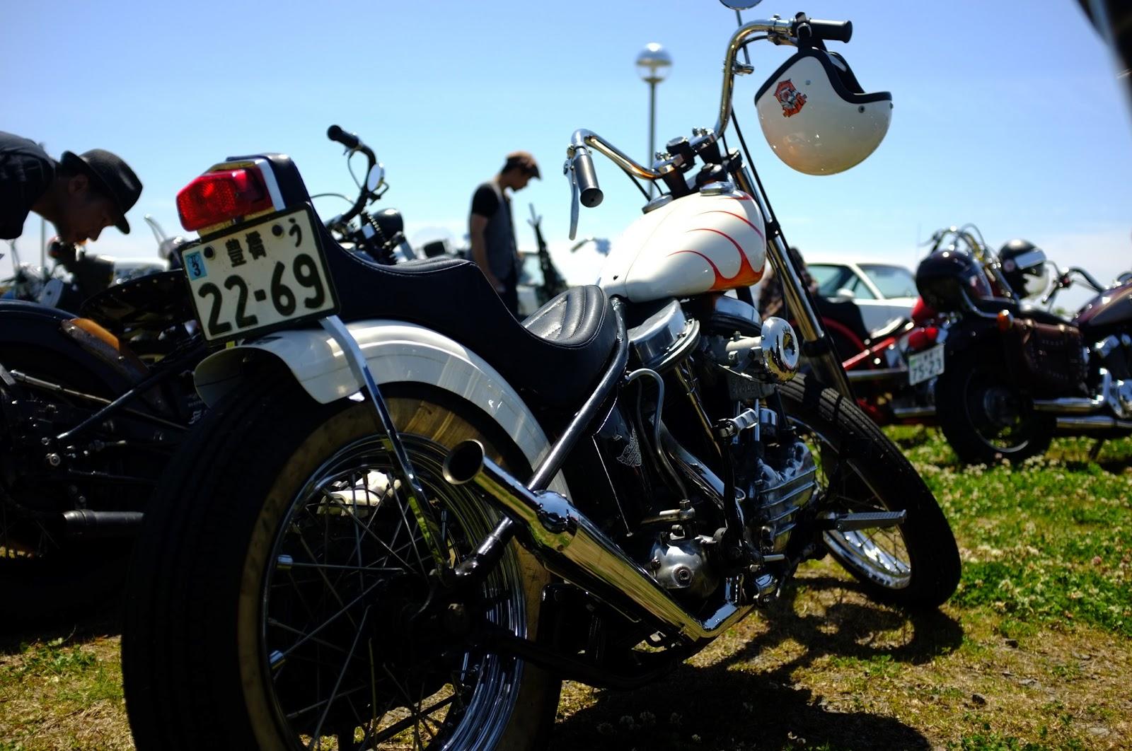 Deadheat - Motorcycle :: 46 Mile Speed