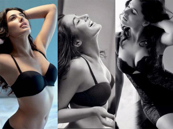40 Stunning Photos Of Nargis Fakhri - Bikini,Bra and Cleavage Pictures